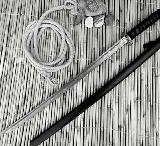 Cost of custom made swords