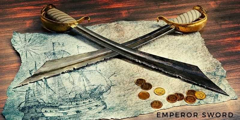 sword batter than axe