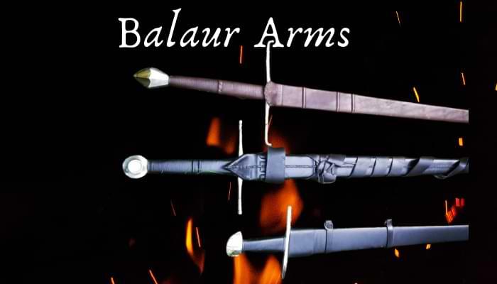 Balaur Arms