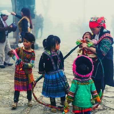 culture of hmong